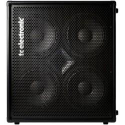 BC410 ampli per basso TC Electronic