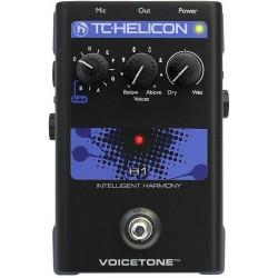 VoiceTone H1 effetto voce TC Helicon