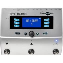 Play Electric processore vocale TC-Helicon