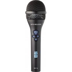 MP-76 microfono mic control TC-Helicon