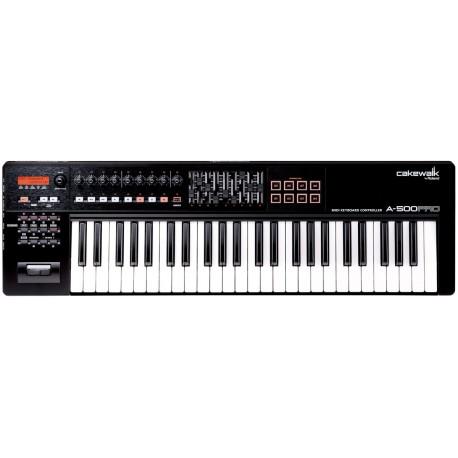 Roland A-500PRO controller MIDI a tastiera
