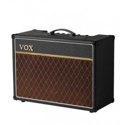 AC15C1 amplificatore combo valvolare Vox
