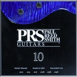 Paul Reed Smith ACC3105 muta per chitarra elettrica 010-046