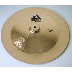 Paiste Alpha Brilliant 18 China piatto
