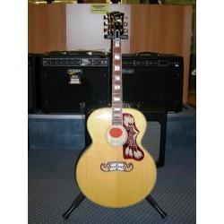 Montana Gold Custom chitarra acustica Gibson
