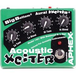 Aphex Acoustic Xciter Multi-effetto
