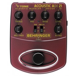 ADI21 effetto a pedale Behringer