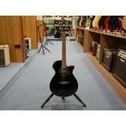 Ibanez AEG10II-BK chitarra acustica elettrificata