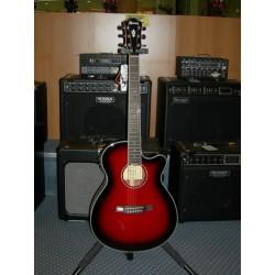 AEG10II-TRS chitarra acustica elettrificata Ibanez
