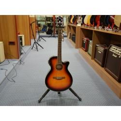AEG10II-VS chitarra acustica elettrificata Ibanez