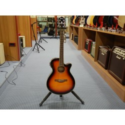 Ibanez AEG10II-VS chitarra acustica elettrificata