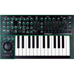 Aira SYSTEM-1 PLUG-OUT Synthesizer Roland