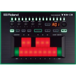 Aira TB-3 Touch Bassline Roland