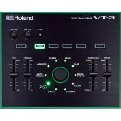 Aira VT-3 Voice Transformer Roland