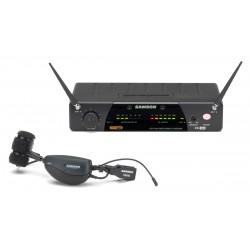 Samson AIRLINE 77 UHF Wind Instrument System E1 radio
