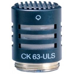 CK63 ULS capsula microfonica a condensatore ipercardioide AKG