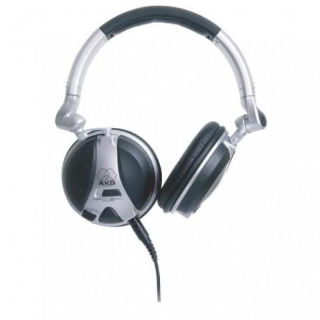 K 181 DJ cuffia dinamica chiusa sopraurale per DJ - Strumenti ... 457ad8f95d17