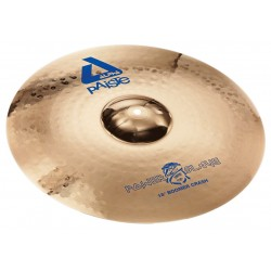 Paiste Alpha Brilliant 18 Crash Boomer Signature Nicko McBrain piatto