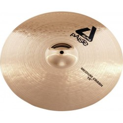 Paiste Alpha Brilliant 16 Medium Crash piatto
