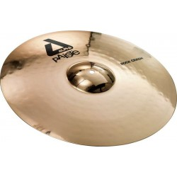 Paiste Alpha Brilliant 16 Rock Crash piatto