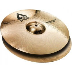 Paiste Alpha Brilliant 14 Medium Hi-Hat piatto