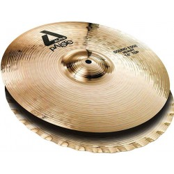 Paiste Alpha Brilliant 14 Sound Edge Hi-hat piatto