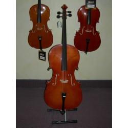 violoncello ungherese 4/4