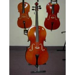 violoncello cremona cecoslovacco