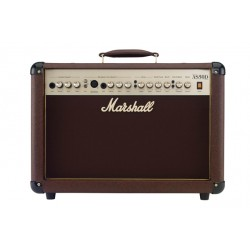 AS50D combo per chitarra acustica Marshall