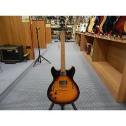 Ibanez AS73L-BS chitarra semiacustica mancina