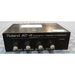 AT-4 Acoustic Trigger Interface usata Roland