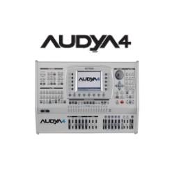 AUDIA4 real live arranger Ketron