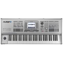AUDYA5 tastiera arranger Ketron