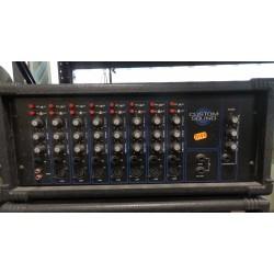 Custom Sound Mixer usato
