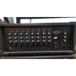 Mixer usato Custom Sound