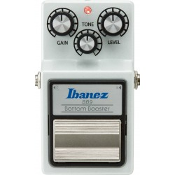 BB9 Gain Volume Booster Ibanez
