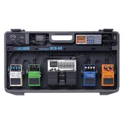 Boss BCB-60 valigetta per effetti a pedale
