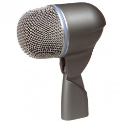 BETA 52A microfono Shure