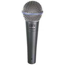 Shure BETA 58A microfono