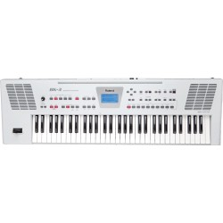 BK3WH Backing Keyboard Roland