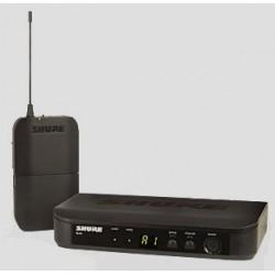 BLX14E radiomicrofono Shure