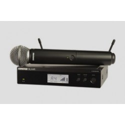 BLX24RESM58 radiomicrofono Shure