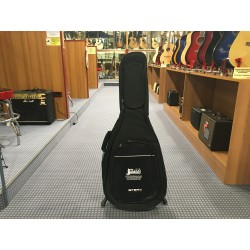 Stefy Line Bags JT502 borsa nera per chitarra folk