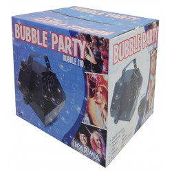 BUBBLE 110 macchina per bolle Karma