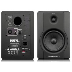 BX5 D2 monitor da studio M-Audio