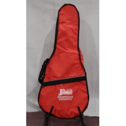 Borsa BX606 rossa per chitarra classica 1/2 Stefy Line Bags
