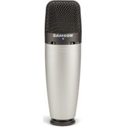 C03 microfono a condensatore Samson