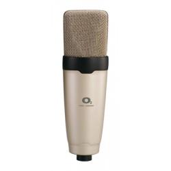 O2 microfono wired a condensatore Icon