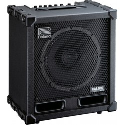 CUBE-120XL BASS amplificatore per basso Roland