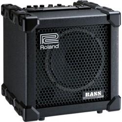 CUBE-20XL BASS amplificatore basso Roland